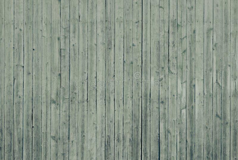 Mur en bois avec les planches verticales photographie stock libre de droits