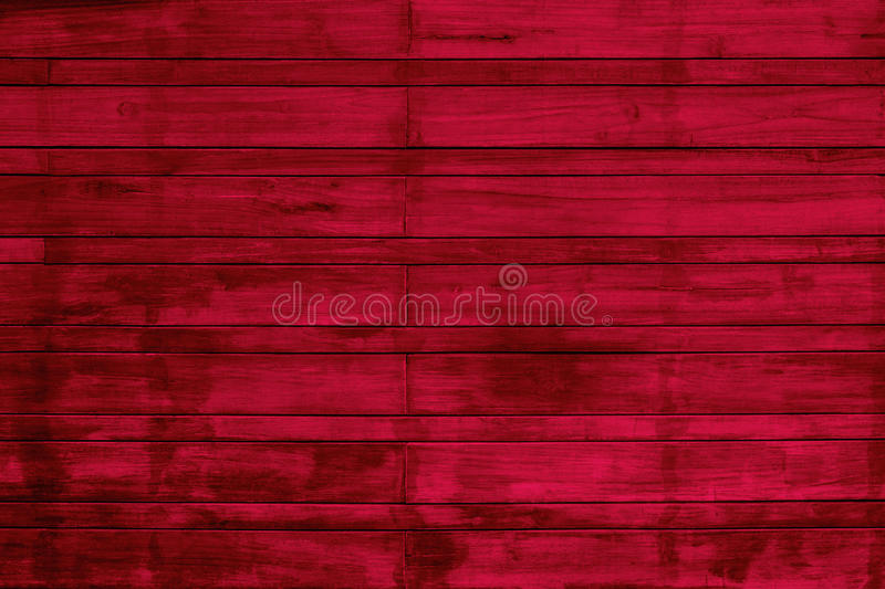 Download Mur en bois rouge image stock. Image du matériau, wallpaper - 87702375
