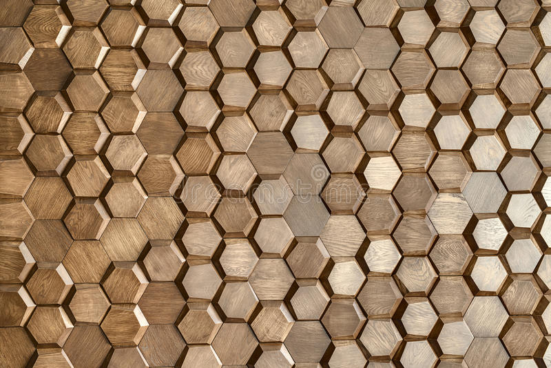 Mur en bois texturisé image stock