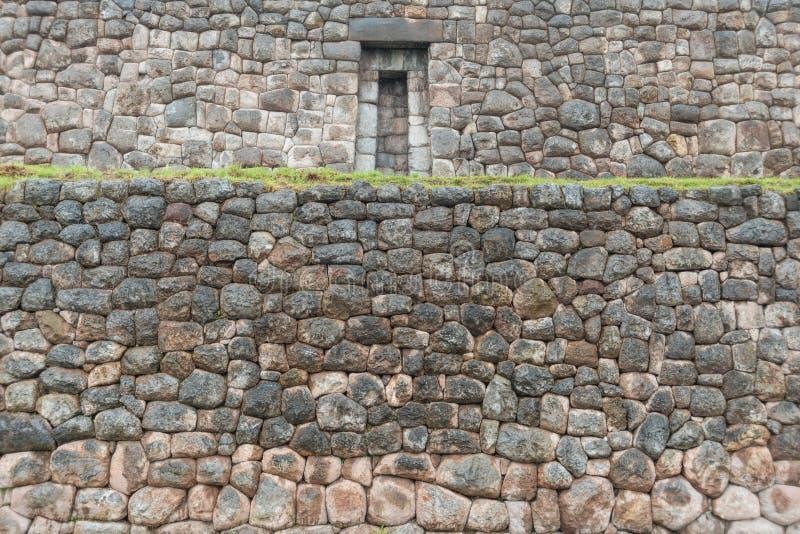 Mur en pierre énorme photos libres de droits