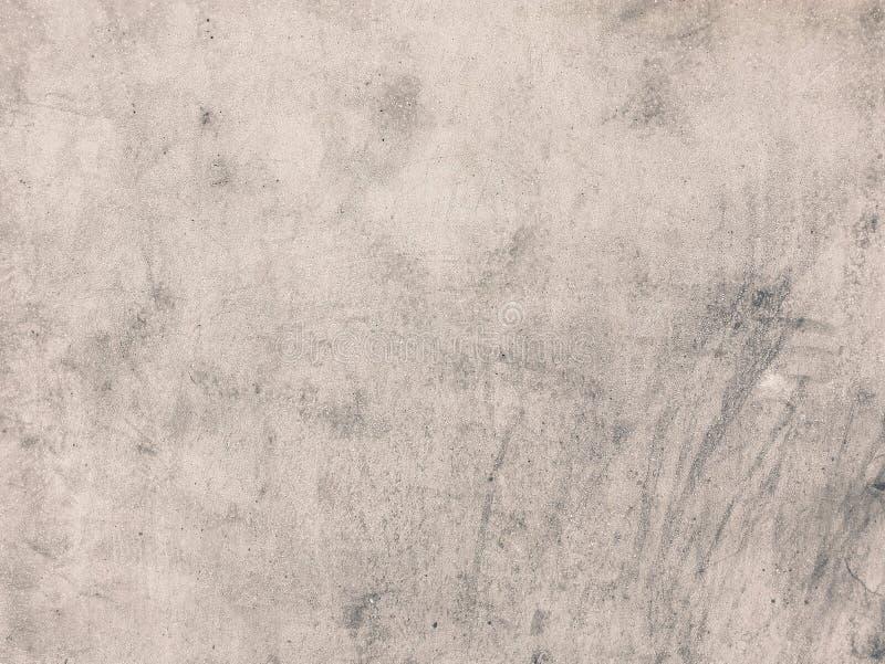 Mur en pierre avec les traces blanches image libre de droits