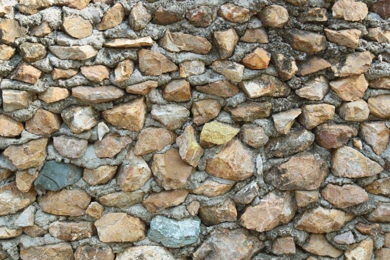 Mur en pierre comme fond ou texture photo stock