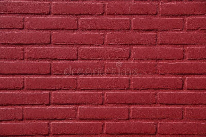 Mur En Pierre De Brique Rouge Image Stock  Image Du Brique