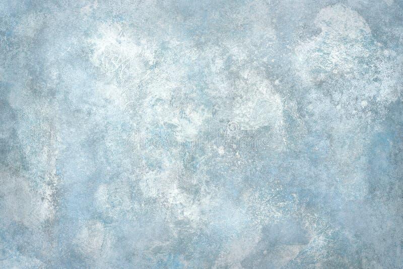 Mur en pierre ou plancher bleu-clair images stock