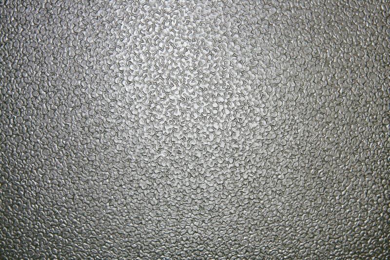Mur en verre blanc images libres de droits