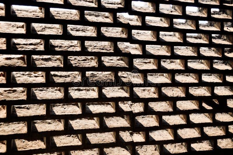 Mur graphique - Inde images libres de droits