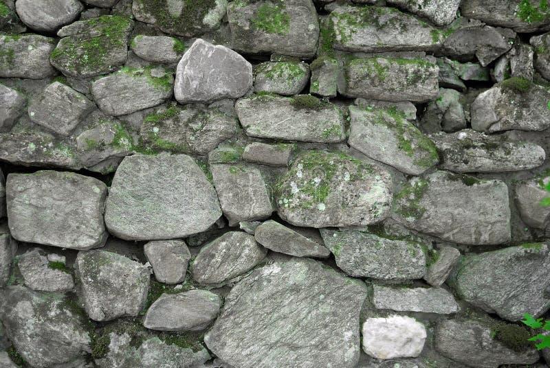 mur gris et vert de roche image stock image du texture 2798231. Black Bedroom Furniture Sets. Home Design Ideas