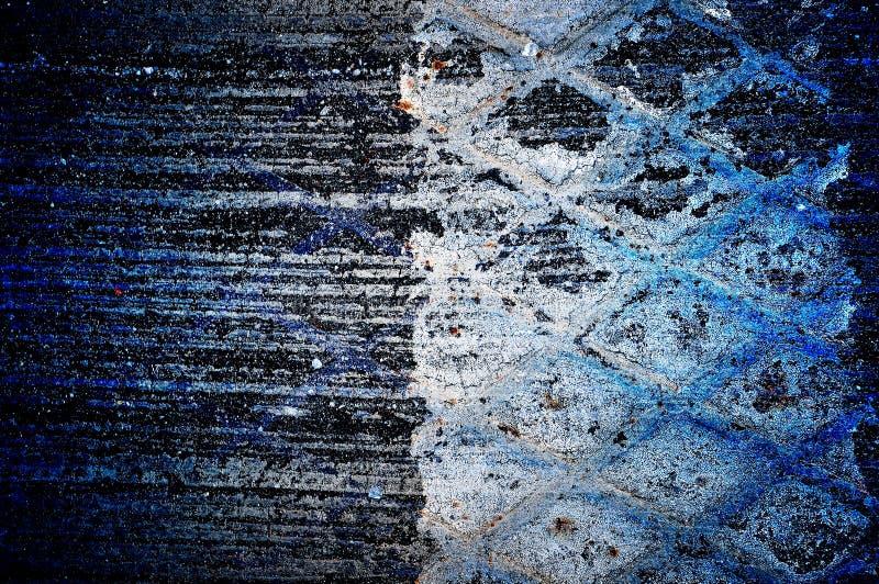 Mur grunge abstrait illustration libre de droits