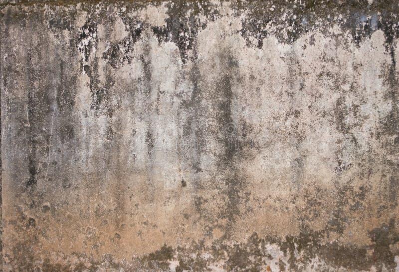 Mur grunge de la vieille maison. Fond texturisé photographie stock