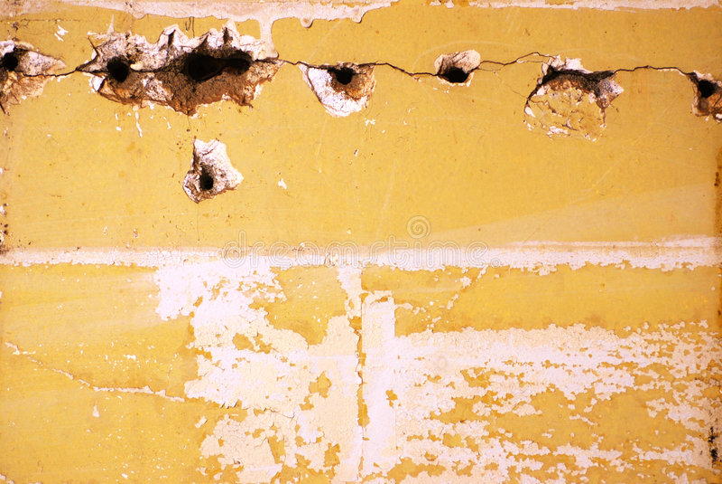 mur grunge de plâtre photos stock