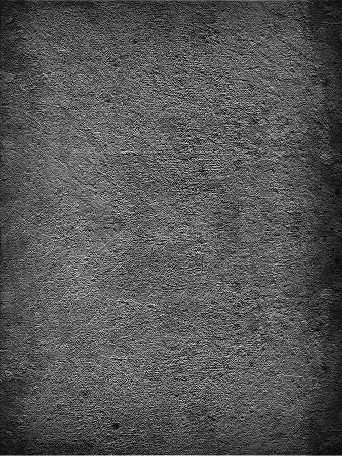 Mur grunge en béton photo libre de droits