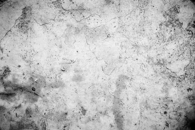 Mur grunge Fond texturisé de haute résolution illustration libre de droits