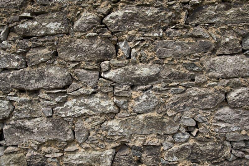 Mur kamienny zdjęcia stock