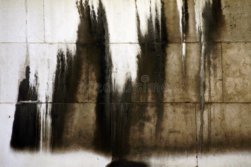 Mur mal articulé photos stock