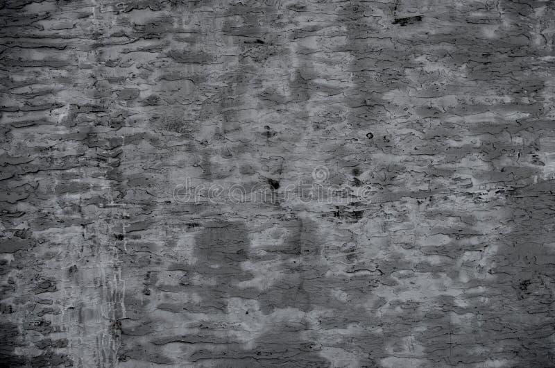 Mur minable sombre foncé de relief Fond grunge images stock
