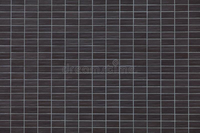 Download Mur Noir De Tuile De Brique Photo stock - Image du rugueux, pierre: 87701922