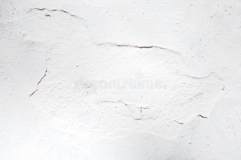 Mur noir et blanc de texture photographie stock