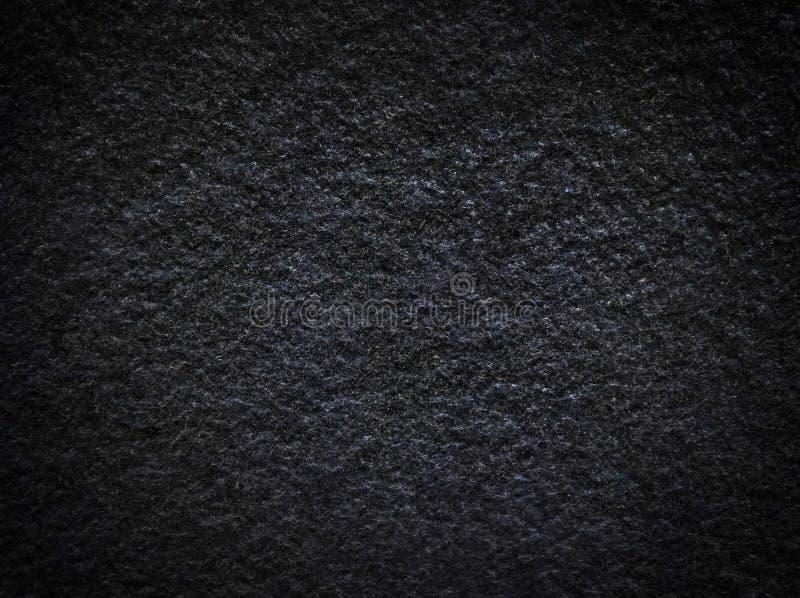 Mur noir, texture en pierre images stock