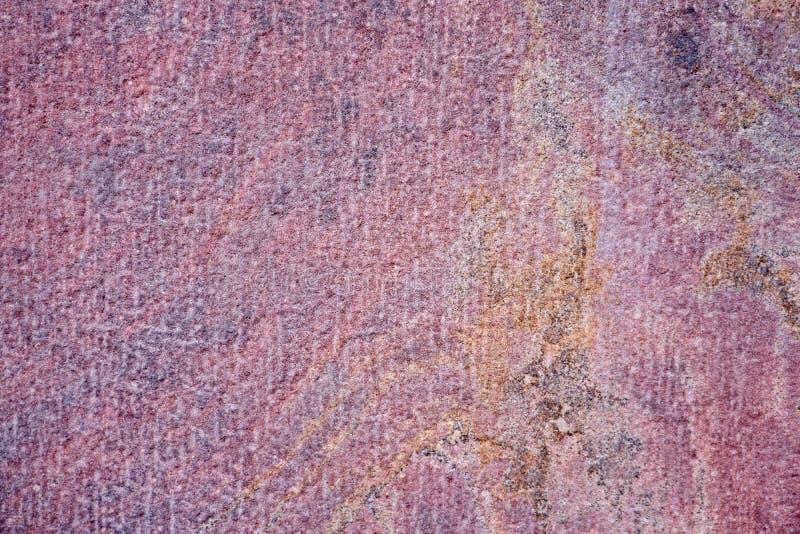 Mur rare de granit de cru photo stock