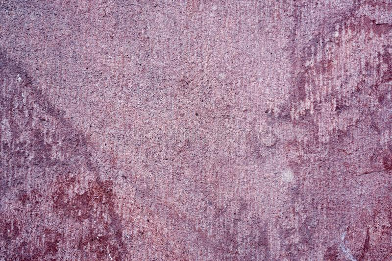 Mur rare de granit de cru images stock