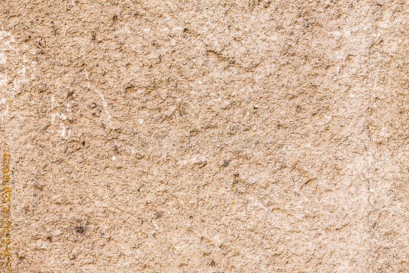 Mur rocailleux de plâtre photographie stock libre de droits