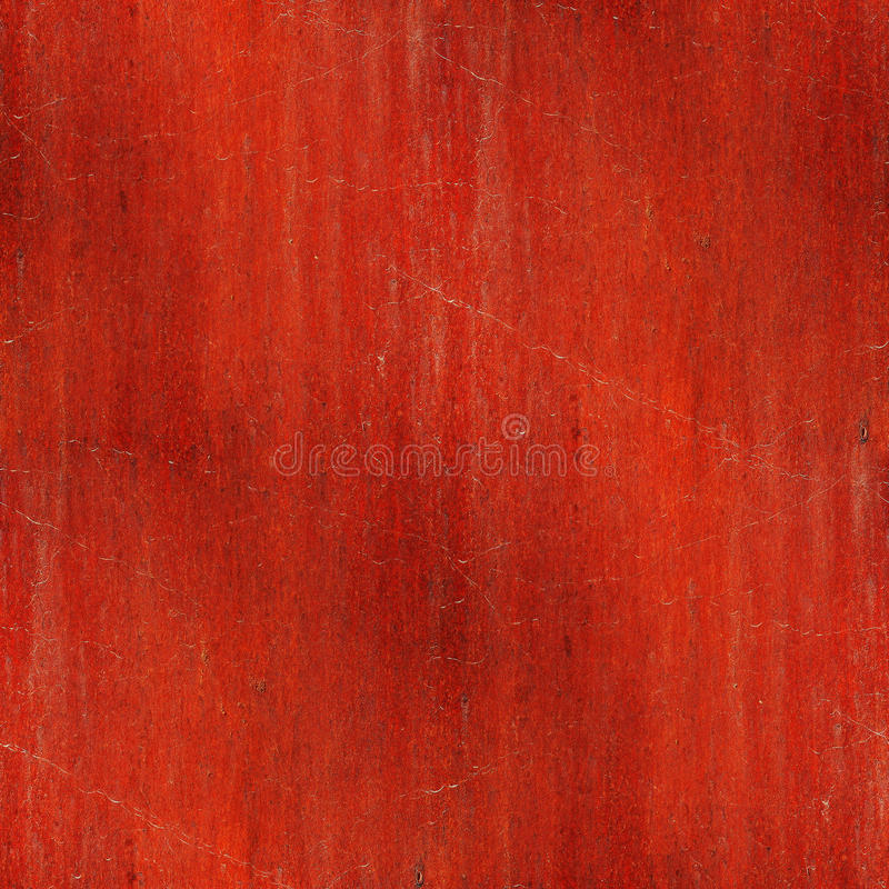 Mur rouillé rouge-brun sans couture de fond de fer image libre de droits