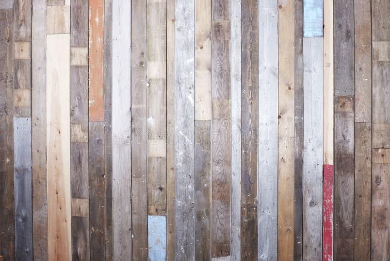 Mur rustique moderne photographie stock