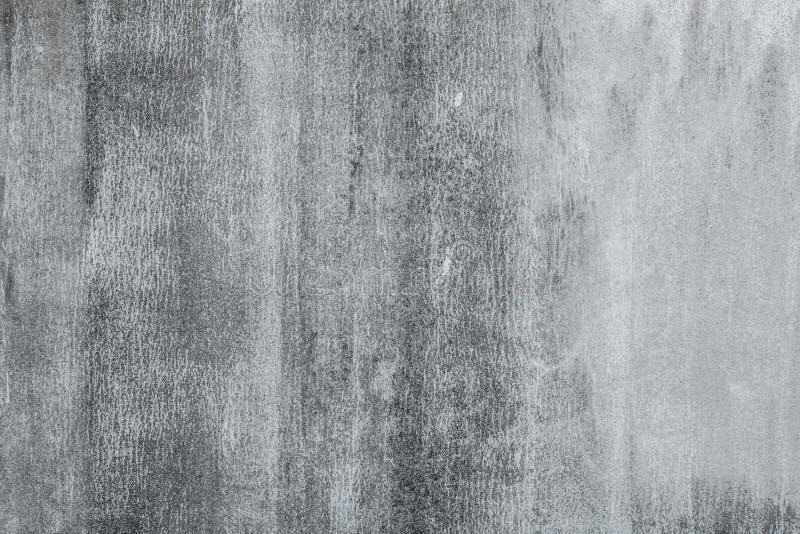 Mur sale de ciment texturisé et fond image stock