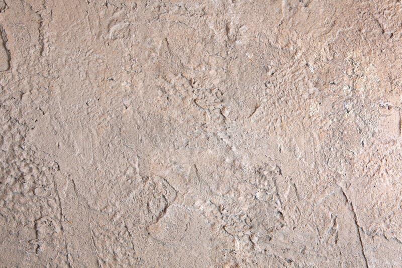 Mur texturisé