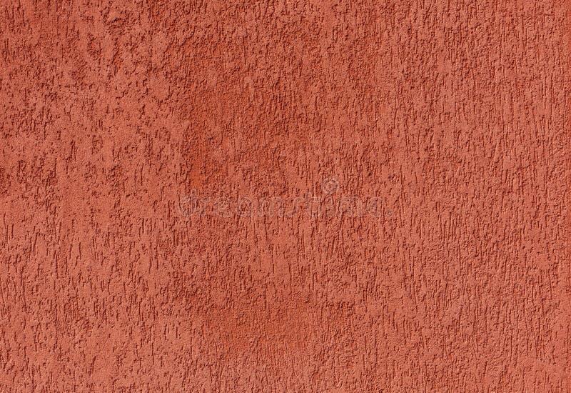 Mur texturisé fait de plâtre image stock