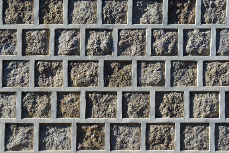 Mur traditionnel de la Corée photographie stock libre de droits