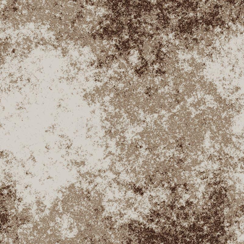 Mura di cemento sporchi e miseri immagini stock libere da diritti