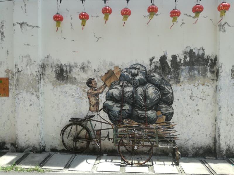 mural imágenes de archivo libres de regalías