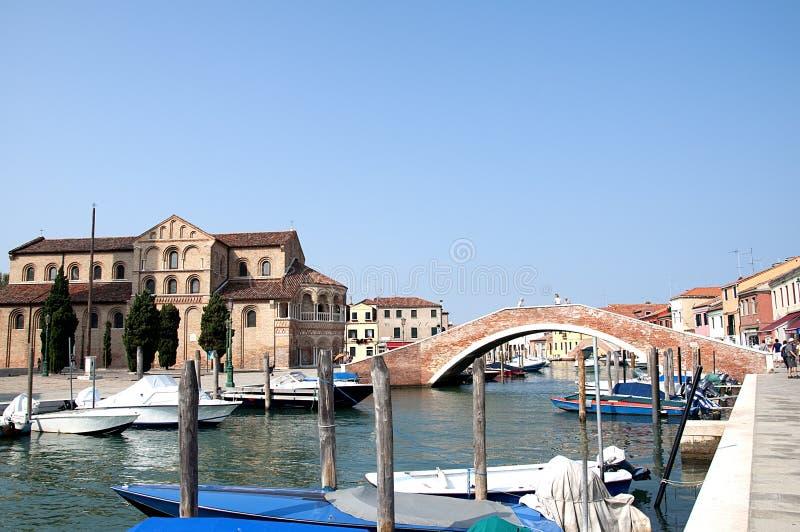 Download Murano stock photo. Image of christian, vaporetto, europe - 27187260