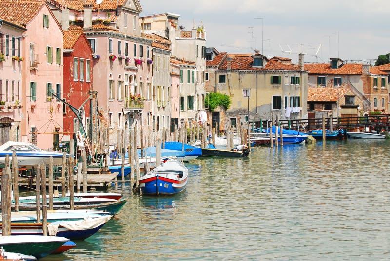 Murano Italië royalty-vrije stock afbeelding
