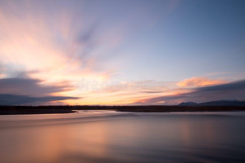 Murat River photos libres de droits