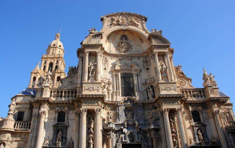 Murcia stock afbeeldingen