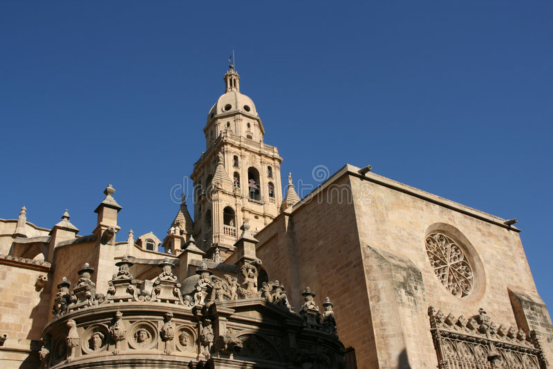 Murcia stock foto's