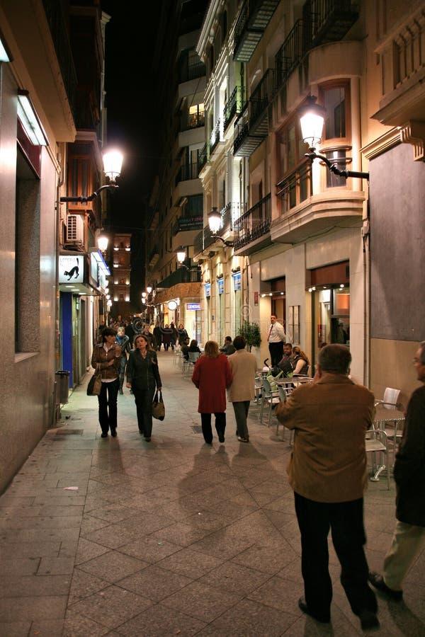 Murcia, Spanien stockfotografie