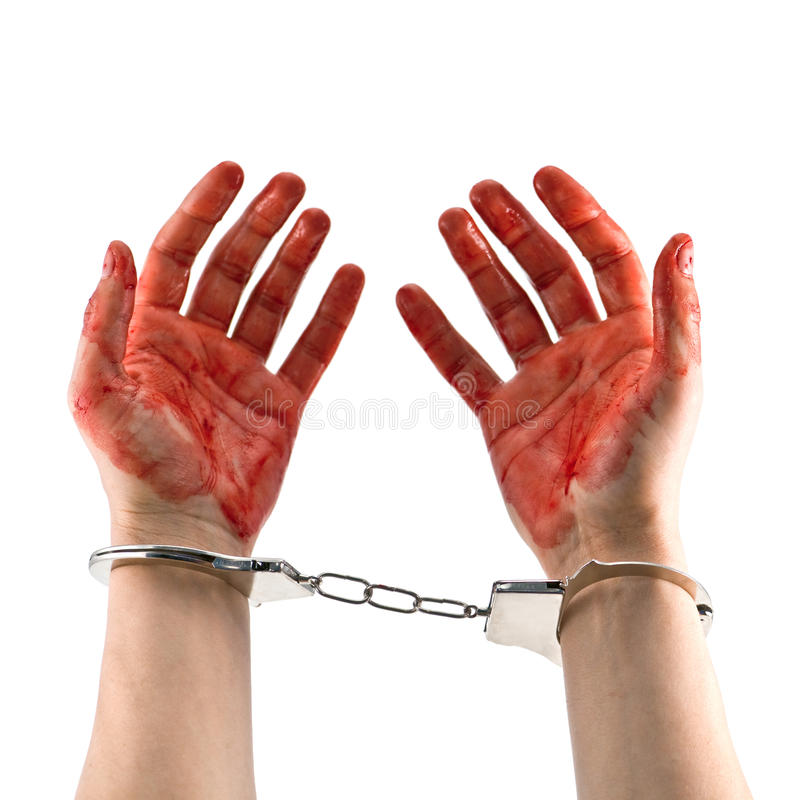 Free Murderer Stock Photos - 14000663