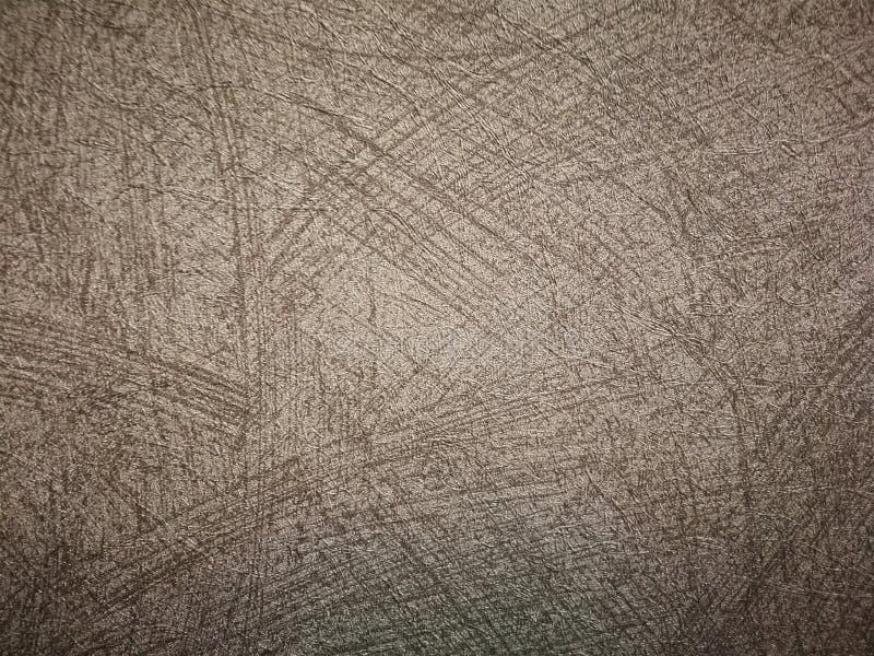 Murez les milieux de couleur d'or de ciment et les textures légers, idée de concept d'idée images stock