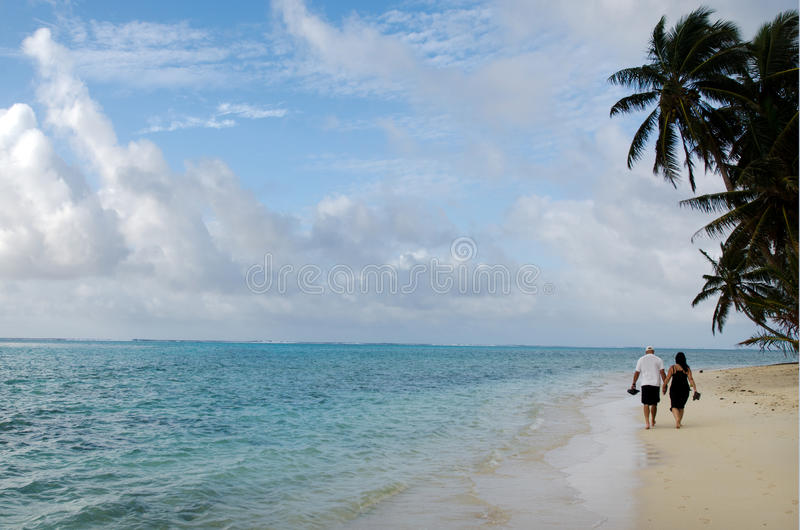 Download Muri Lagoon In Rarotonga Cook Islands Editorial Image - Image: 34437430