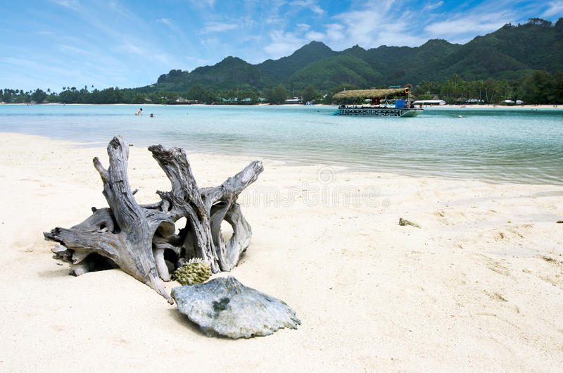 Download Muri Lagoon In Rarotonga Cook Islands Editorial Stock Photo - Image: 34437313