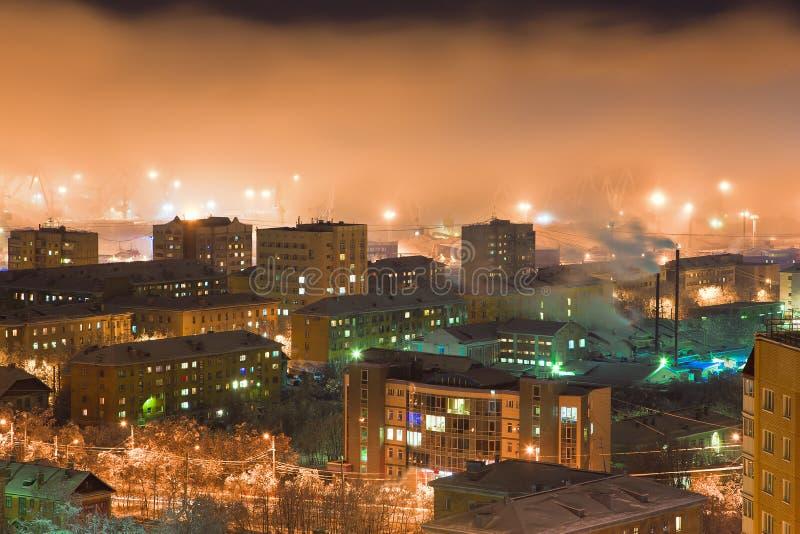 Murmansk arkivfoton