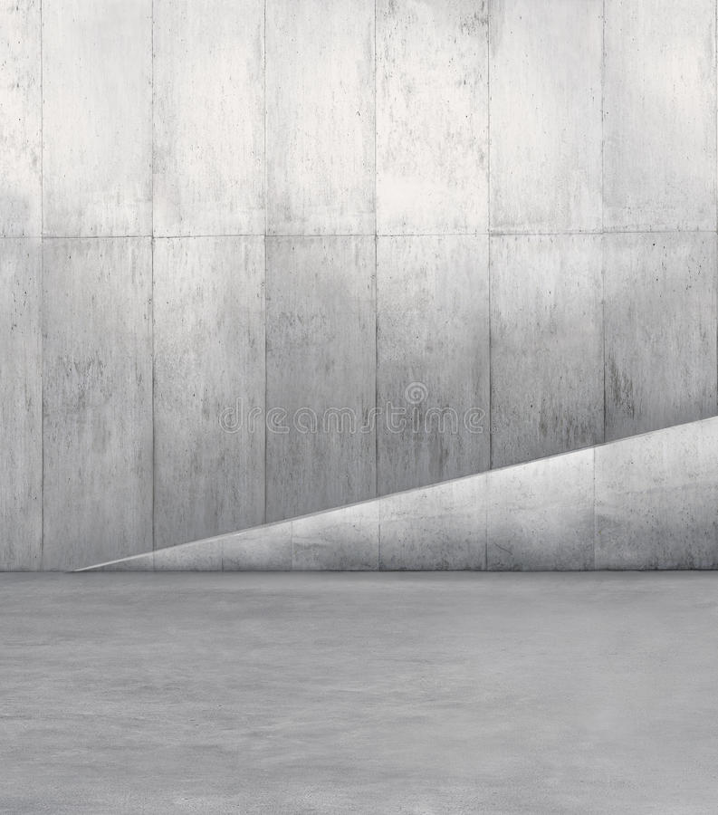 Muro de cemento de alta resolución, textura concreta arriba detallada foto de archivo