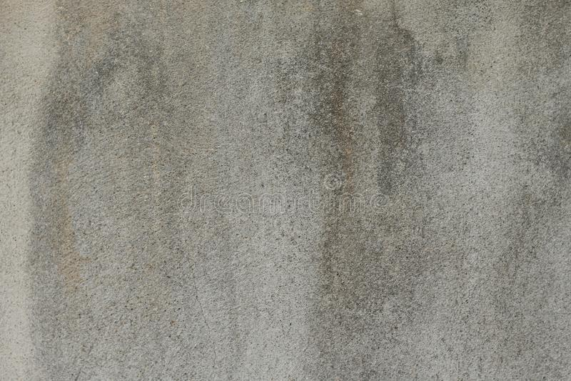 Muro de cemento desnudo sucio y liso hermoso imágenes de archivo libres de regalías