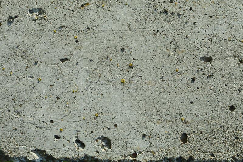 Muro de cemento gris viejo texturizado abstraiga el fondo imagenes de archivo