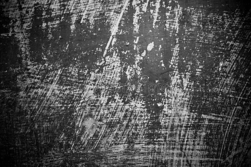 Muro de cemento quemado imágenes de archivo libres de regalías