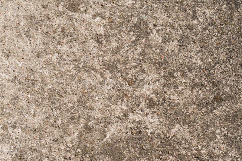 Muro de cemento viejo foto de archivo libre de regalías