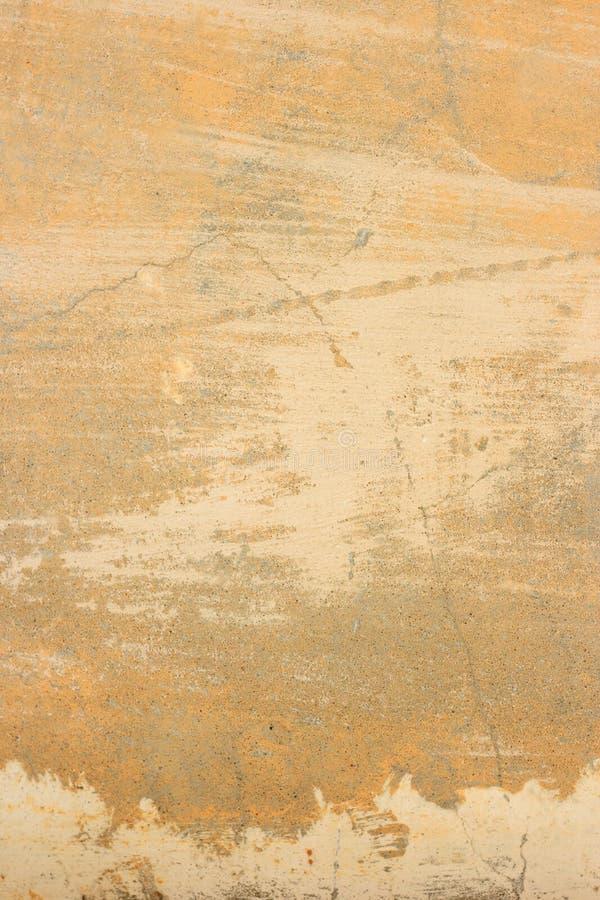 Muro de cimento. foto de stock